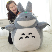20CM New Arrival Totoro Cartoon Movie Plush Toys Smiling High Quality Brinquedos Factory Price E080