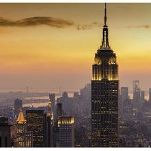 CHOOSE Manhattan, 엠파이어 스테이트 빌딩 (Empire State Building), New York City, USA, hexacopters(China)