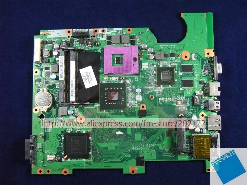 578000-001 for HP CQ61 G61 motherboard,intel PM45 nvidia Graphic,Grade A