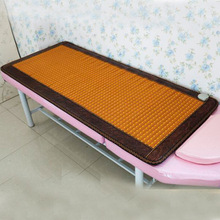 New Arrival Negative Ion Heat Mat Heating Mattress for Healthy 2017 Best Selling(China)