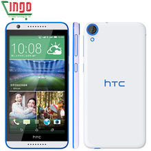 HTC Desire 820 HTC 820U Double 4G Otca Core 5.5 '' Android Camera 13.0MP 1280x720 13MP RAM 2GB ROM 16GB LTE Cell Phone