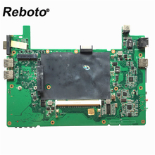 Reboto High quality For Asus 900MA Laptop motherboard PN:08G2000HA11Q REV:1.1G With N270 CPU 100% Tested Fast Ship(China)