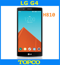 "LG G4 H810 AT&T Original Unlocked GSM 3G&4G Android Quad-core RAM 3GB 5.5"" 16MP 32GB ROM WIFI GPS Mobile Phone dropshipping"