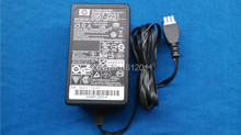 FREE SHIPPING 32V 375Mha/16V 500Mha Power Adapter with Cable For HP Photosmart C4440 C4450 C4480 0957-2231(China)