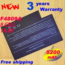 Morewer replacement Laptop Battery for HP F4809 Compaq Presario 2100 2200 2500 113955-001 294038-182 319411-001