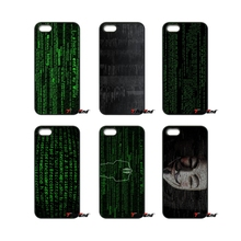 Hacker Computer code Cool For iPod Touch iPhone 4 4S 5 5S 5C SE 6 6S 7 Plus Samung Galaxy A3 A5 J3 J5 J7 2016 2017 Case Cover(China)
