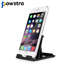 Phone Stand Desk Holder Universal Adjustable Cell Phone Mini Holder Foldable Smartphone Phone Bracket for iPhone Samsung Ipad