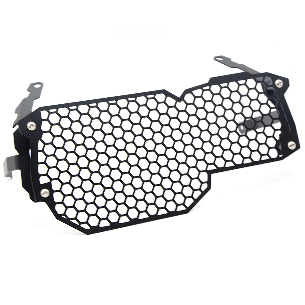 Motorcycle Headlight Head light Grill Guard Cover Protector For BMW F650GS F700GS F800GS F 650 700 800 GS 08 2009 2010 2011 2012<br>