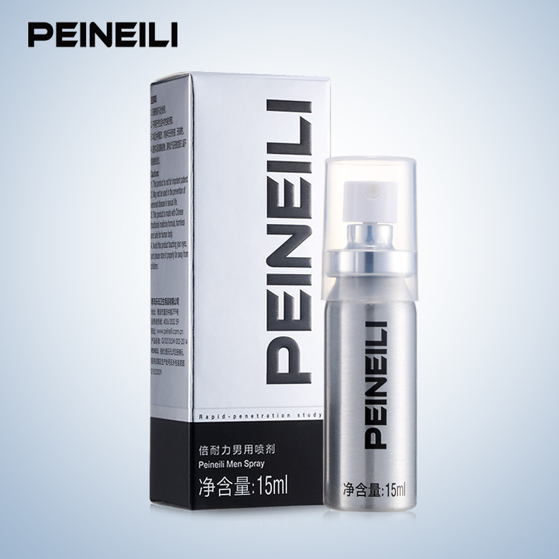 penis power spray