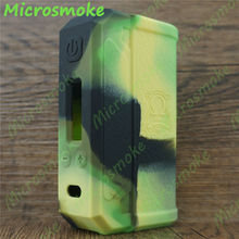 RHS Lost Vape Therion BF SQUONKER DNA75/133/166W Ecig Box Mod Protective Silicone Case thicker skin Cover