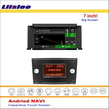 Car Android GPS Navi For Chevrolet / For Holden / For Saturn Vauxhall / For Opel Astra H Radio Stereo Audio Video No DVD Player(China)