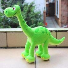 50cm Animal Plush Doll Toy Plush Dinosaur Puppet Doll Kids Children Toy Gifts Brinquedos Dinossauros De Pelucia