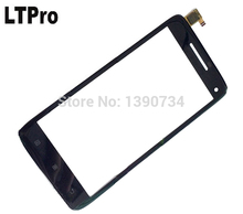 LTPro 100% GOOD Working Black Touch Screen Panel Digitizer For Lenovo S960 Glass Sensor Replacement Repair Parts(China)