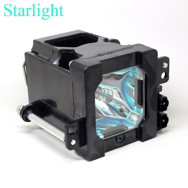 FOR JVC HD-56ZR7U / HD-61FB97 / HD-61FC97 / 61FH96 TV LAMP W/HOUSING (MMT-TV008)<br>