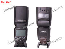YONGNUO YN600EX-RT II + YN-E3-RT Master Flash Speedlite для CRT радио триггерной системы 5D3 5DII 60d 550d 650d CD50(Китай)