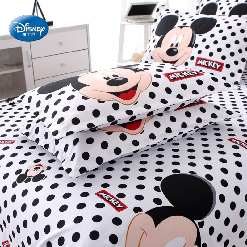 conew_disney bedding set (2)