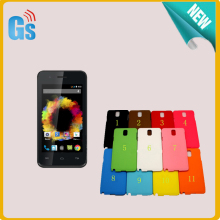 Mobile Cover Printing Rubber Plastic Hard Case For Wiko Sunset 2 Free Shipping