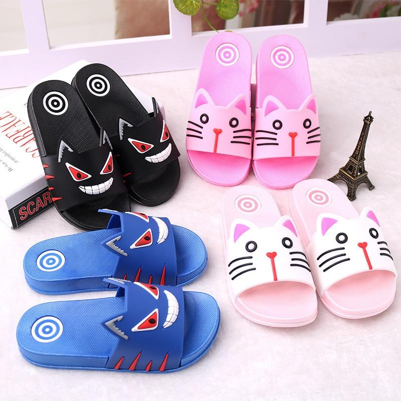 Girls Casual Flip Flops Teen Kids Boys Slippers Sandals Women Man Home  Slippers Shoes Beach Bath ... cfd9ffda3c