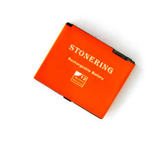 STONERING BC50 Battery 1050MAH for RIZR Z3 ROKR Z6m SLVR L2 L6 L7 KRZR K1 Cellphone(China)
