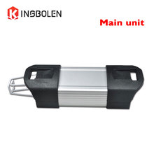 Multi-language Main Unit For For Renault Can Clip main head of Can clip Diagnostic Interface Free Shipping