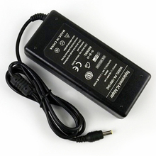 Free Shipping 5pcs 19V 4.74A 90W AC Adapter Charger For sumsung R540 R560 R453 R518 R18 R410 R25 R18 Q45 X11 Laptop Adapter(China)