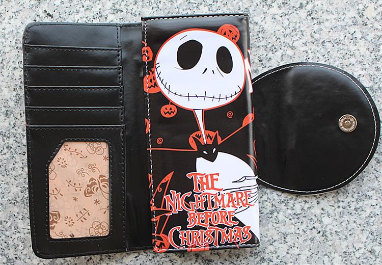 leather cartoon wallet purse (3)