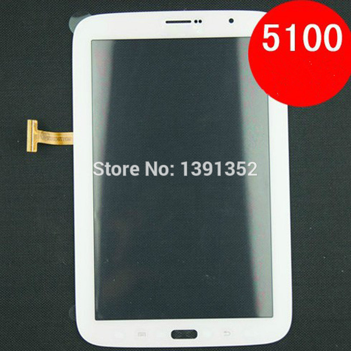 For Samsung N5100 N5110 Note 8.0 3G Version Touch Panel Touch Screen Digitizer Replacement Parts<br><br>Aliexpress