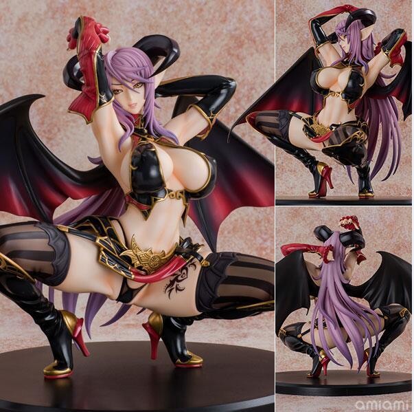 Sexy 9 Daiki Sadakage Illustration Muma Astacia Boxed 20cm Adult PVC Action Figure Collection Model Doll Toy Gift<br>