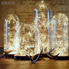 Buy 2M 3M 4M 5M 10M3XAA Battery Christmas Lights LED Copper Wire Fairy Lights Festival Wedding Party Home Decoration LampKYY8046 for $1.39 in AliExpress store