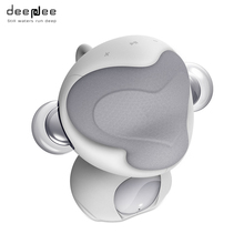 DEEPDEE Cute Wired Portable Monkey HIFI Speaker Mini Cartoon Multimedia Subwoofer Loudspeaker Connect with USB Laptop Computer(China)