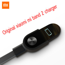 Buy Original Xiaomi Mi Band 2 Charger Cord Replacement USB Charging Cable Adapter Xiaomi MiBand 2 Fitness Tracker Smart Bracelet for $2.10 in AliExpress store