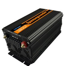 Dopower inverter 2000w 12v 220v  peak power 4000w ,modified sine wave power inverter