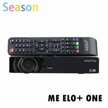 Hot x solo mini 2 Satellite Receiver 750 DMIPS Processor Linux Operating System MEELO one Support YouTube Cccam STB DVB-S2