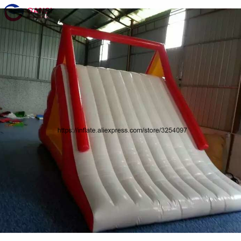 inflatable water slide70