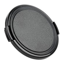 49 52 55 58 62 67 72.77 82 86 mm Camera Lens Cap Protection Cover Lens Front Cap for canon nikon DSLR Lens(China)