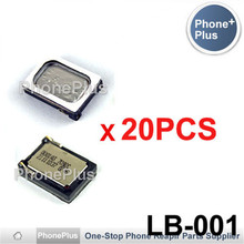 20/50/100PCS For Nokia N8 N76 N73 N77 N81 N95 N96 E50 E51 E52 E63 E65 E66 Loud Speaker Buzzer Ringer Repair Part