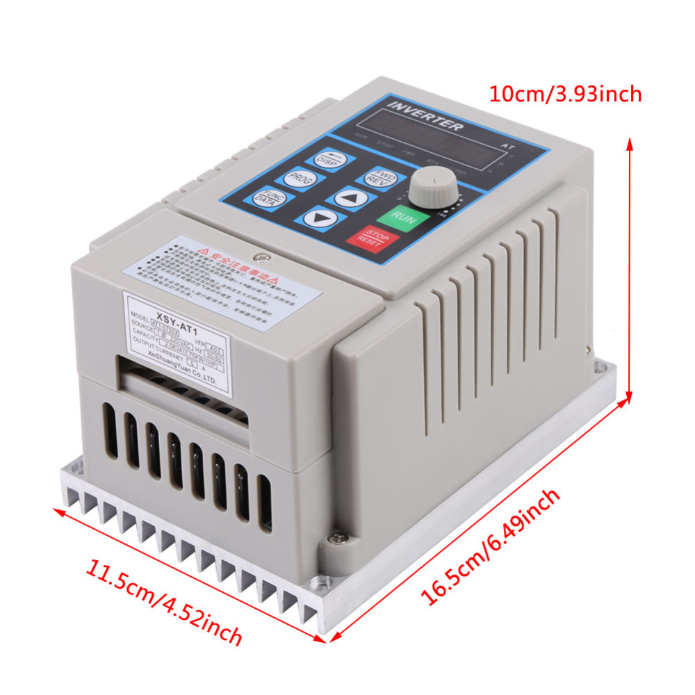 Variable Frequency Drive (3)