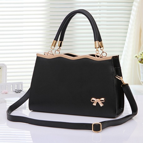 2016 Fashion Style Candy color Handbags Brand vintage leather Women Shoulder Bags Elegant  ladies Casual Tote  js0047<br>