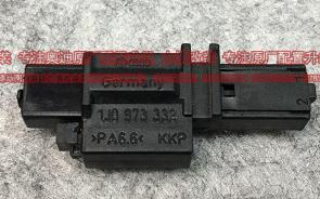 1PCS   1J0 972 332   FOR  Audi plug connector   1J0972332<br>
