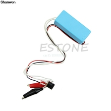 CCFL Lamp Inverter Tester For LCD TV Laptop Screen Backlight Repair Test 12V NEW