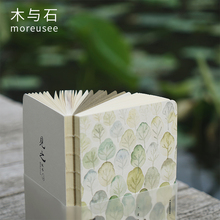 Personality Originally Design Hot Sale Notebook Nice Cute Daily Memos Sketch Writting Portable Composition Book Stationery PL(China)