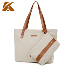 luxury women bags 2017 famous brand tote bags for shopping messenger bag ladies canvas womens beach bag set handbag China mujer