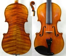 One of my Best Sounding Violins!Stradivarius 1714 Violin Model