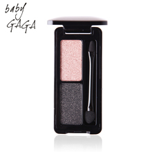BABY GAGA Waterproof Women Eyeshadow Make Up Palette Professional Radiant Cosmetic Makeup Beauty Brand Eye Shadow Makeup