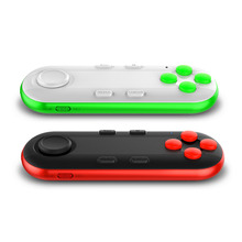 High-tech Trendy Virtual Reality Game Pad Controller Bluetooth3.0 Wireless Shutter Game Gamepad Portable Control Joystick