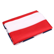 New 147*87CM American Flag United States America US Country Bunting Banner Polyester Flags