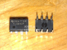 New original authentic TL3842P DIP-8 Low Power Current Operational Amplifier