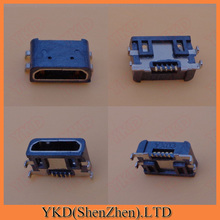 20pcs/lot for NOKIA N9 lumia 800 900 N900 N800 USB data port,phone charging port,USB jack socket connector,Free shipping