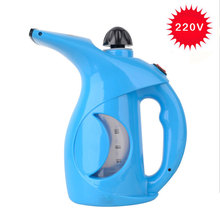 Popular HandHeld Garment Steamer High-quality PP 200 ml Portable Clothes Iron Steamer Brush For Home Humidifier Facial Steamer