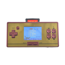 RS-20 Classic Retro Handheld Game Player Children's Video Game Console 2.1 inch Screen Portable Games Player Controller(China)
